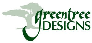 logo greentreedesigns