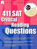411 SAT Critical Reading