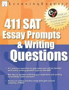 411 SAT Essay Prompts Writing Questions